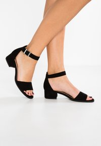 Anna Field - Sandals - black - 0