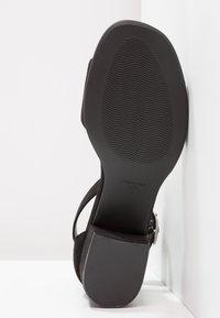 Anna Field - Sandals - black - 5