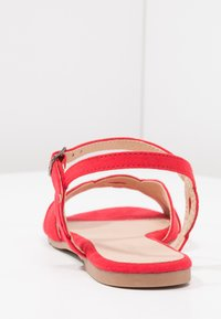 Anna Field - Sandals - red - 4
