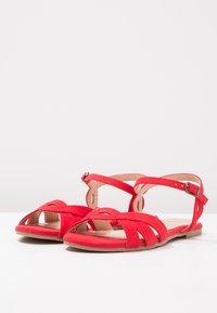 Anna Field - Sandals - red - 3