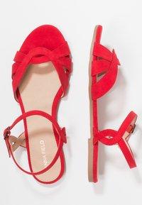 Anna Field - Sandals - red - 2