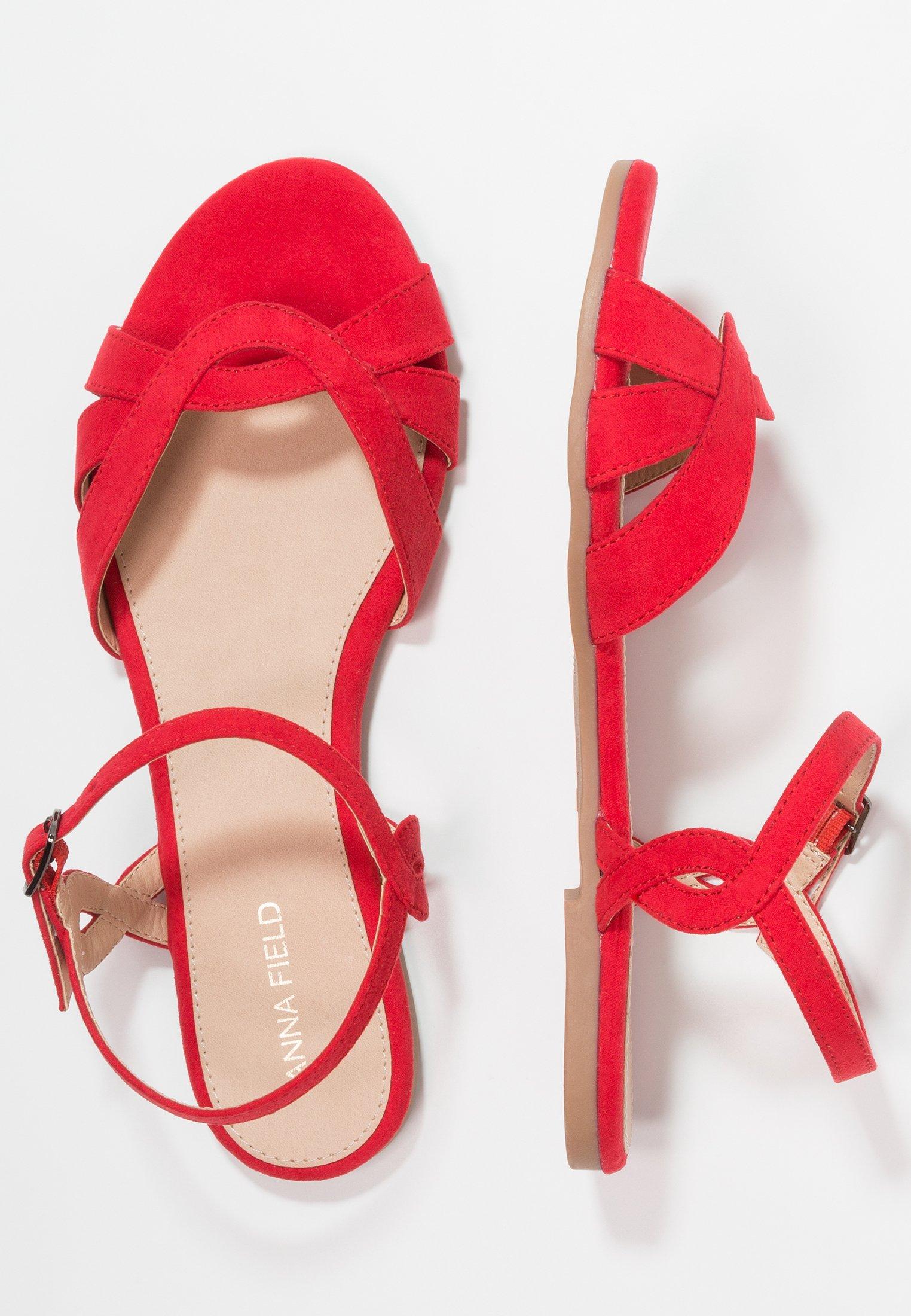 zomer sandalen