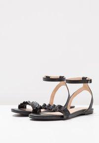 Anna Field - Sandals - black - 3