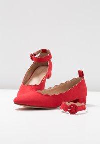 Anna Field - Pumps - red - 7