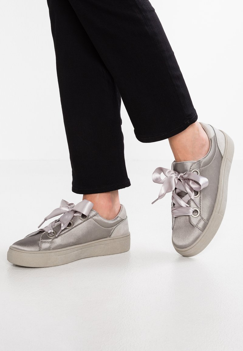 Anna Field - Sneakers laag - grey