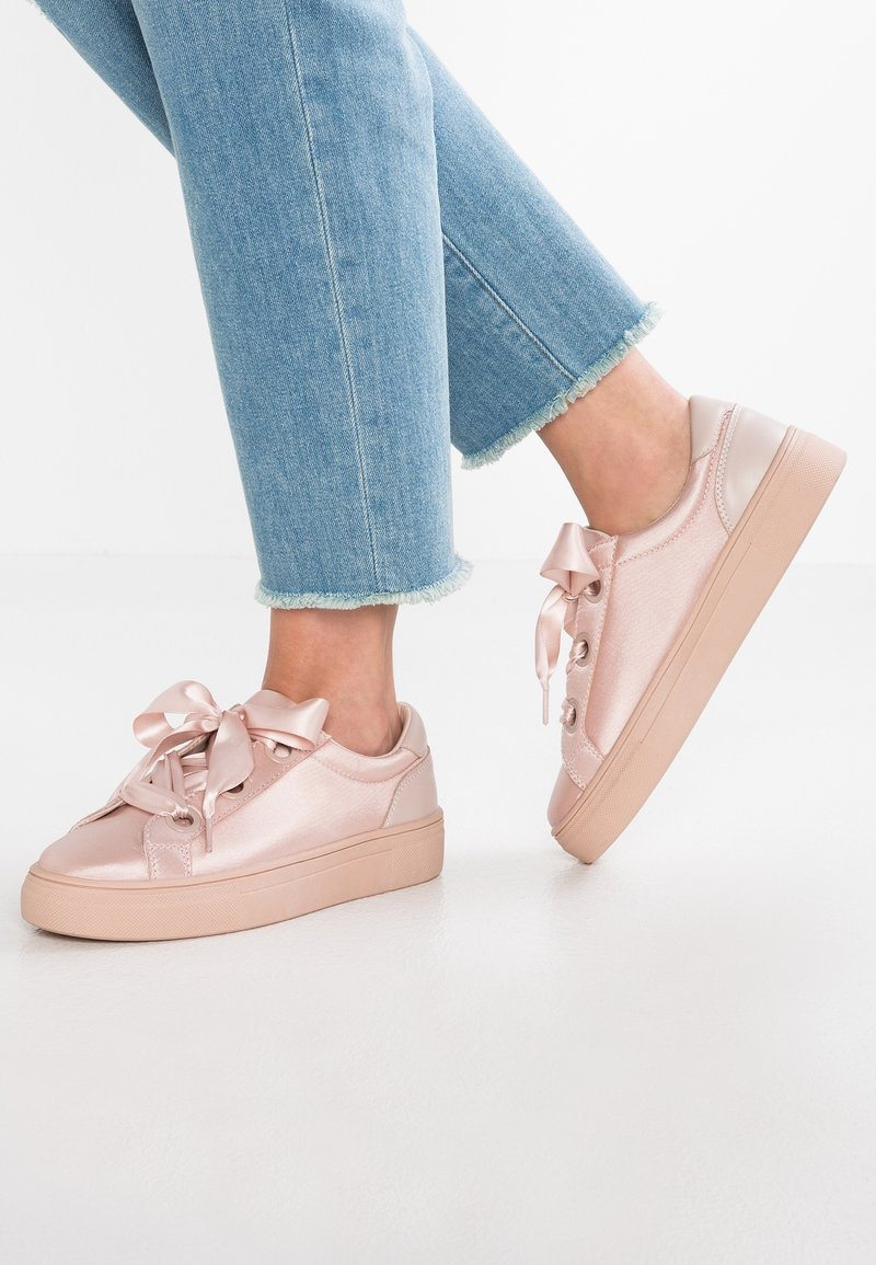 Anna Field - Sneakers laag - rose