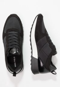 Anna Field - Trainers - black - 3