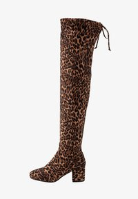 Anna Field - Over-the-knee boots - black - 1