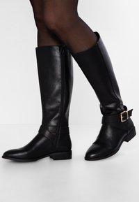 Anna Field - Høje støvler/ Støvler - black - 0