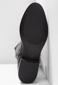 Anna Field - Høje støvler/ Støvler - black - 6