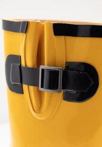 Anna Field - Wellies - yellow - 2