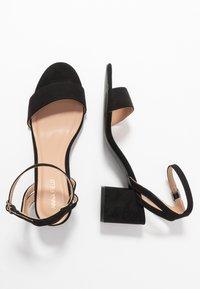 Anna Field - High Heel Sandalette - black - 3