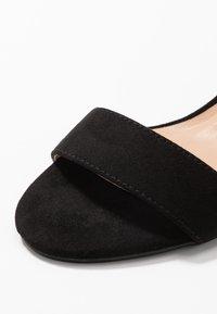 Anna Field - High Heel Sandalette - black - 2