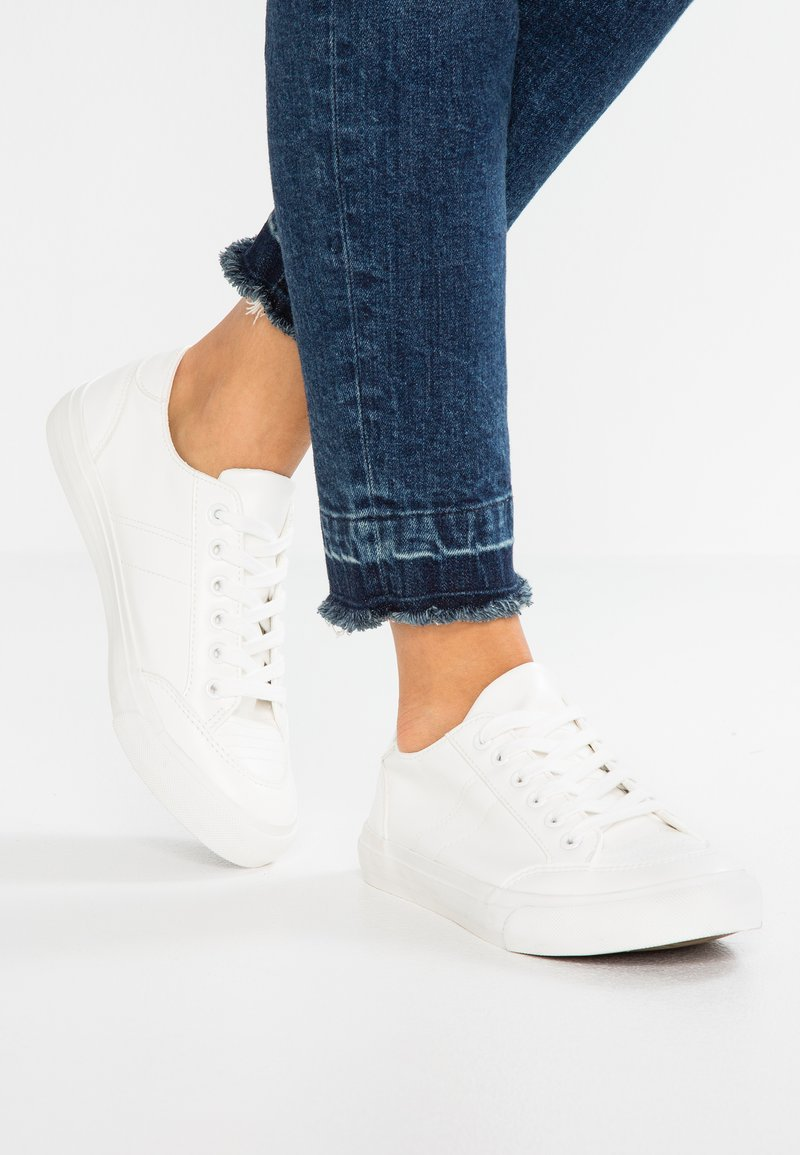 Anna Field - Sneakers - white