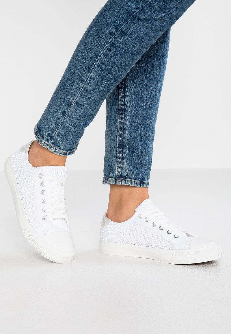 Anna Field - Trainers - offwhite