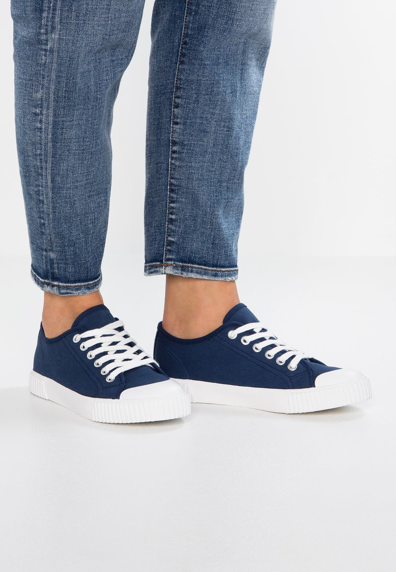 Anna Field - Trainers - dark blue