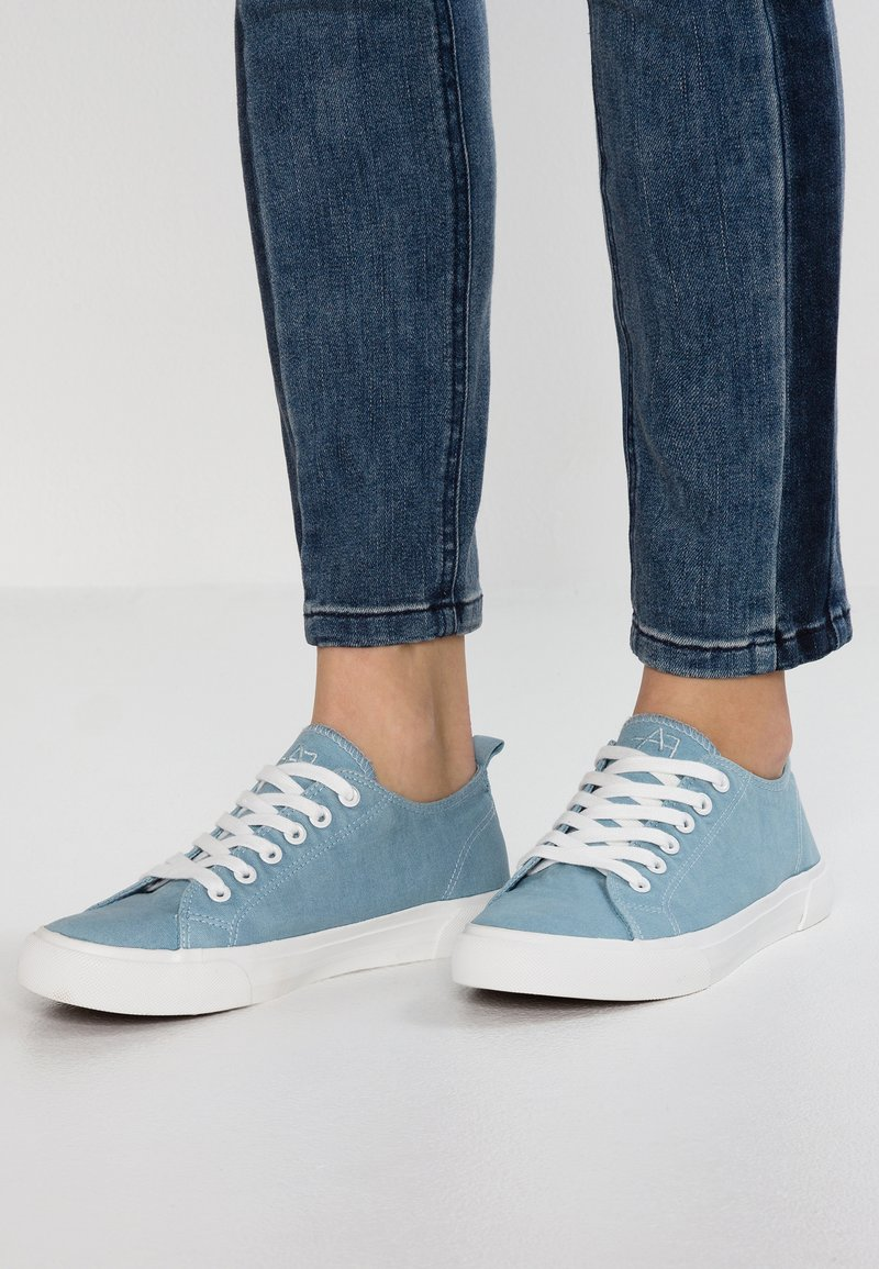 Anna Field - Sneaker low - light blue