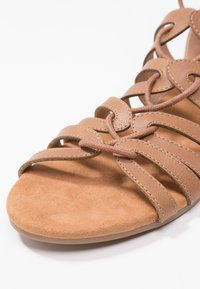 Anna Field - Sandals - cognac - 2