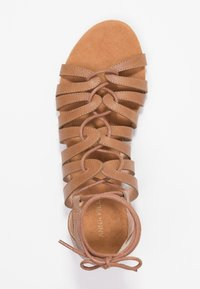Anna Field - Sandals - cognac - 3