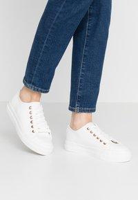 Anna Field - Sneakersy niskie - white - 0