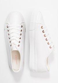 Anna Field - Sneakersy niskie - white - 3