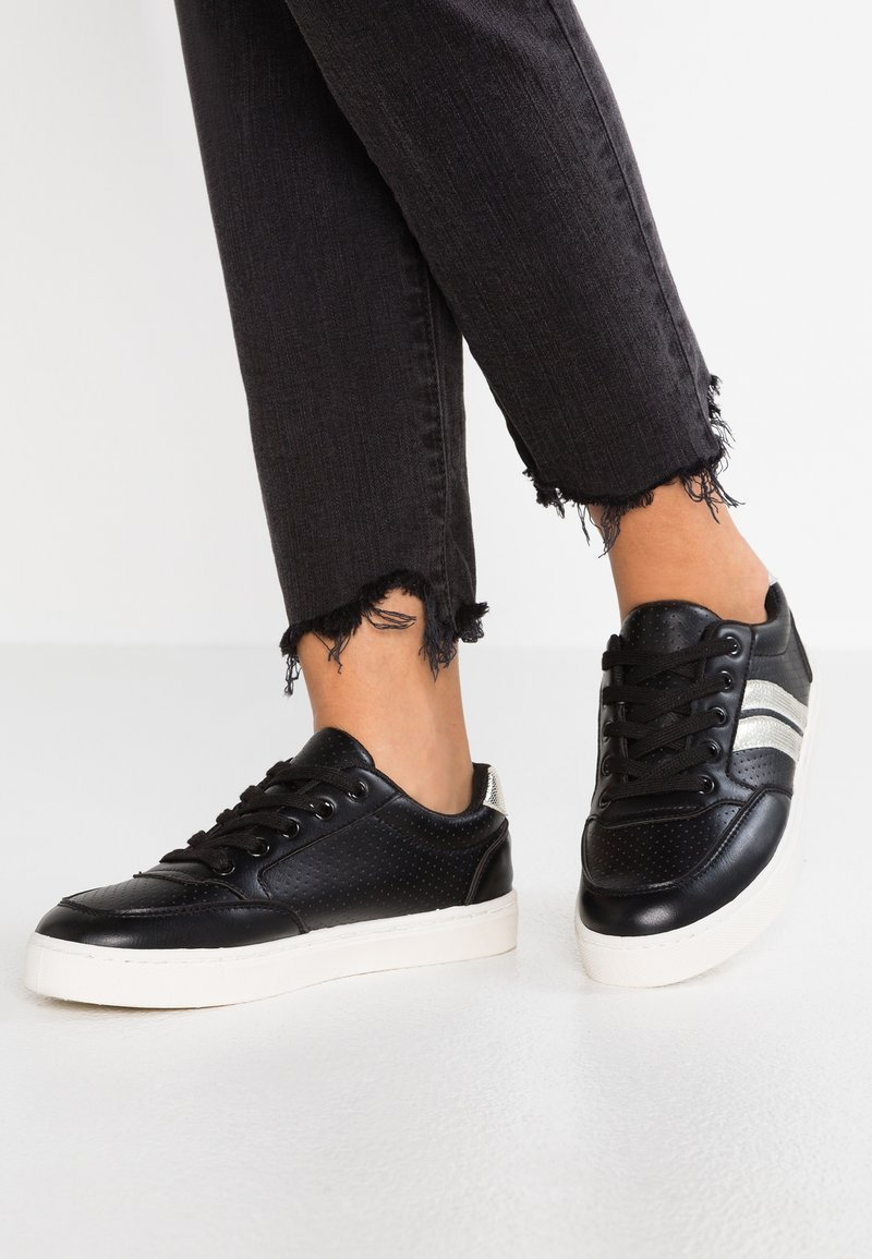 Anna Field - Sneakers - black