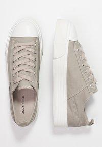 Anna Field - Sneakersy niskie - grey - 3