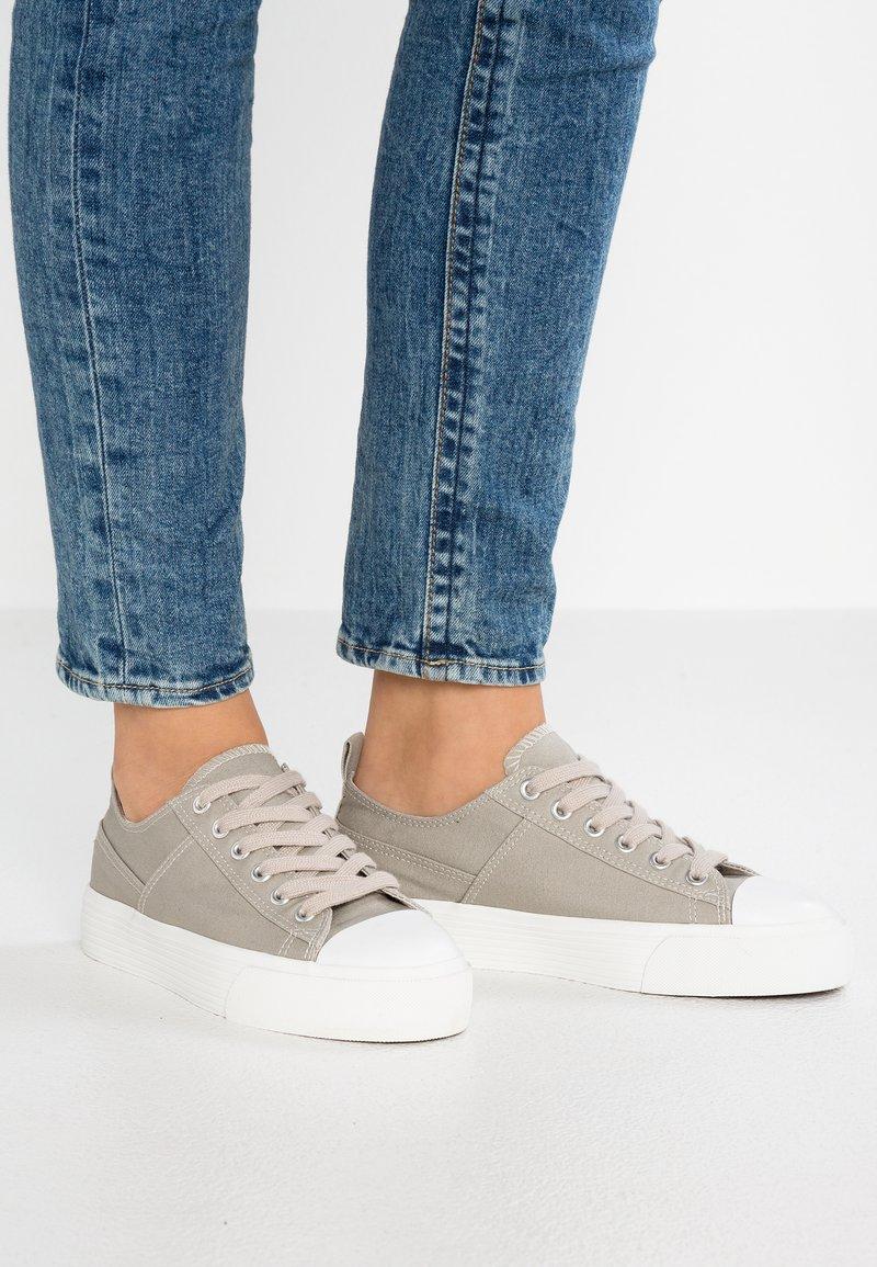 Anna Field - Sneakersy niskie - grey