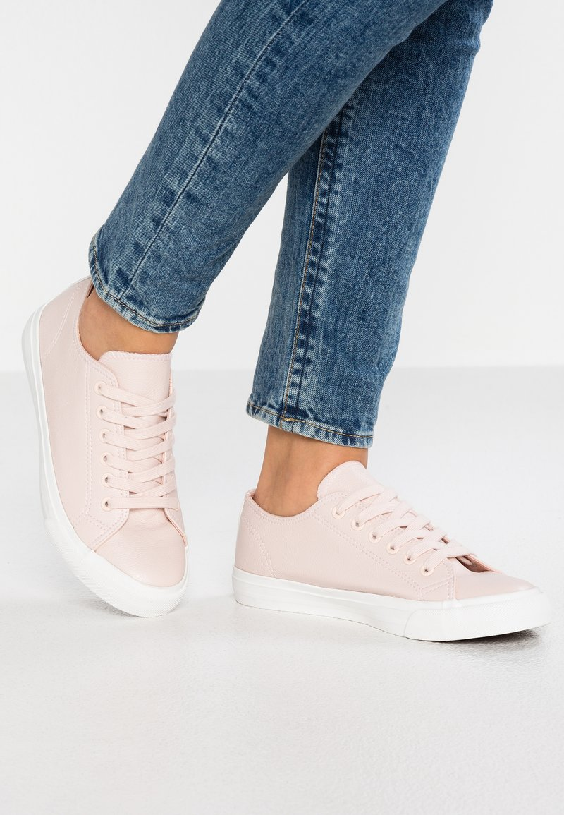 Anna Field - Sneakers laag - nude