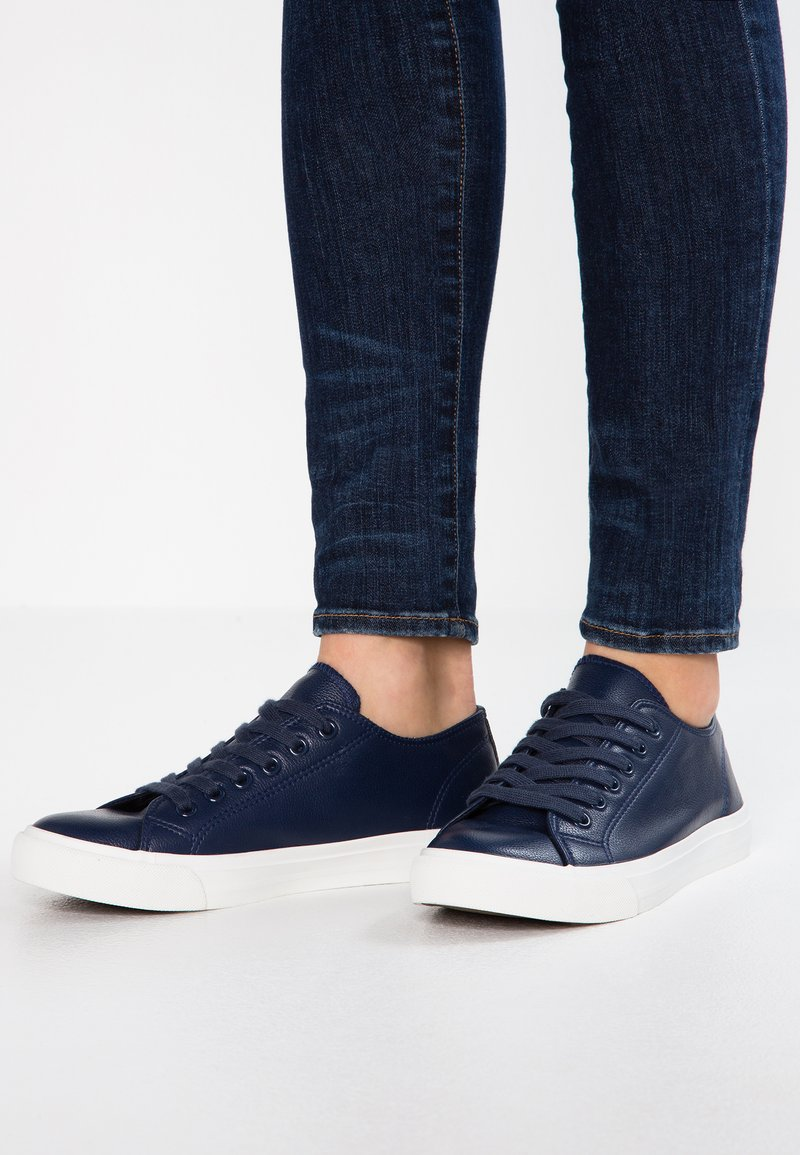 Anna Field - Sneaker low - dark blue