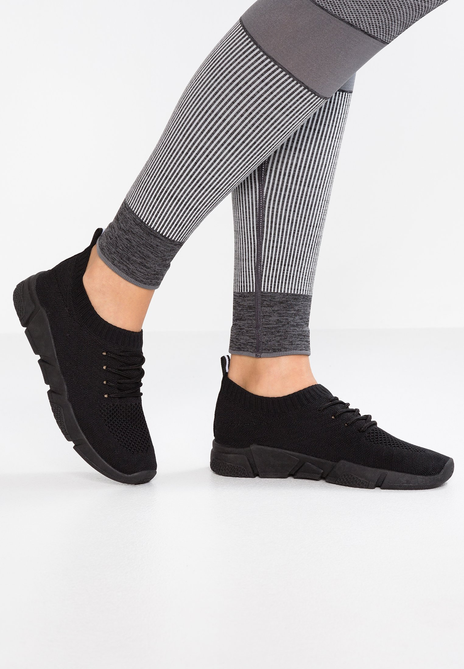 Anna Field Sneakersy niskie - black