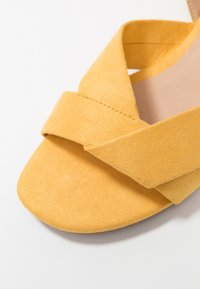 Anna Field - Sandales - yellow - 2