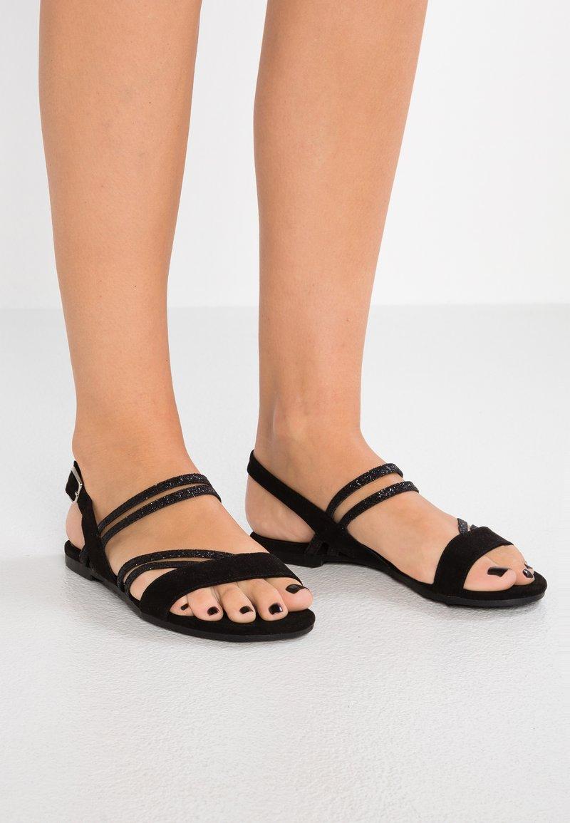 Anna Field - Sandals - black