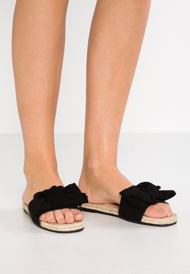 Anna Field - Slip-ins - black
