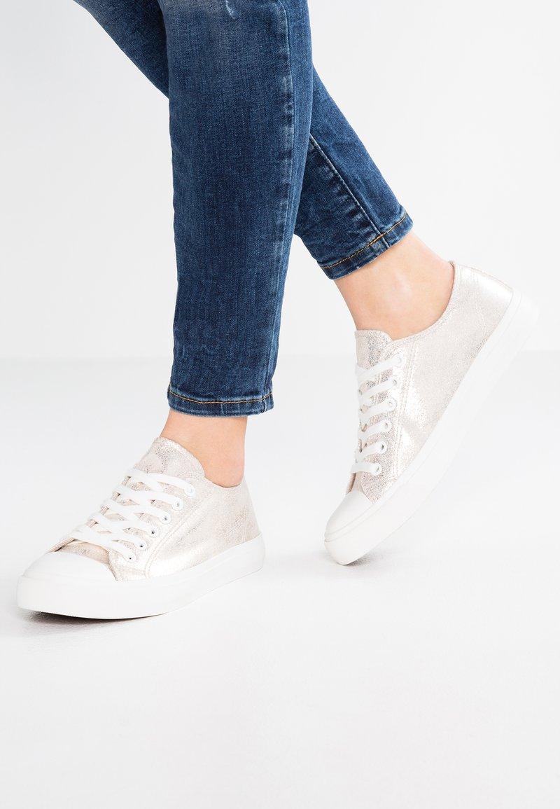 Anna Field - Sneakers laag - beige