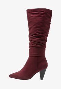 Anna Field - Boots - bordeaux - 1