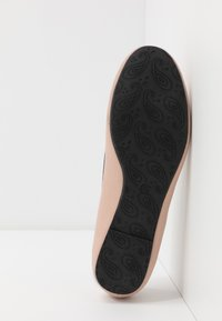 Anna Field - Ballet pumps - nude/black - 6