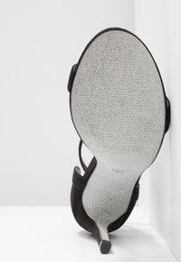 Anna Field - Sandaler med høye hæler - black - 6