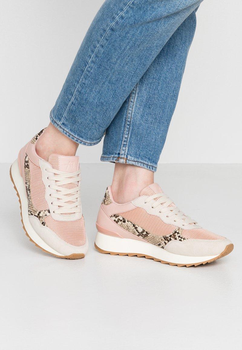 Anna Field - Sneakers - beige/rose