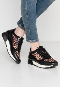 Anna Field - Sneakers basse - beige/black - 0
