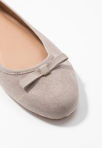 Anna Field - Ballerina - grey - 2
