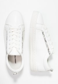 Anna Field - Sneakers basse - white - 3
