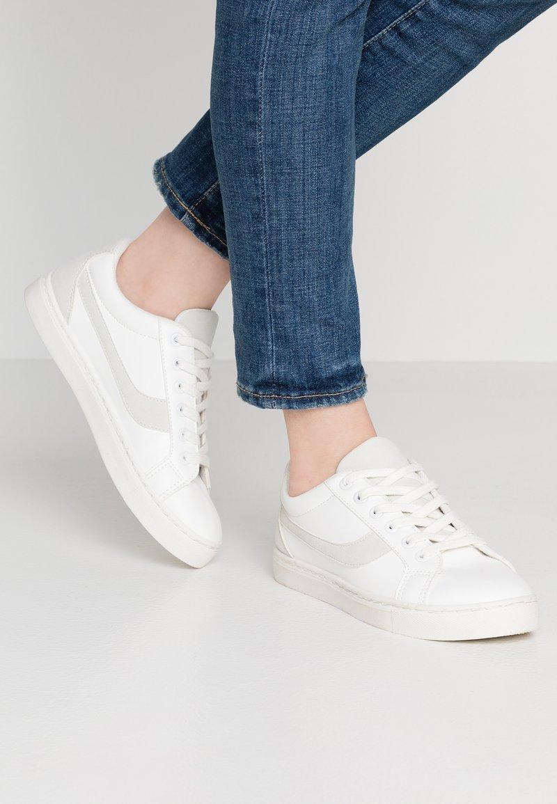 Anna Field - Sneaker low - white