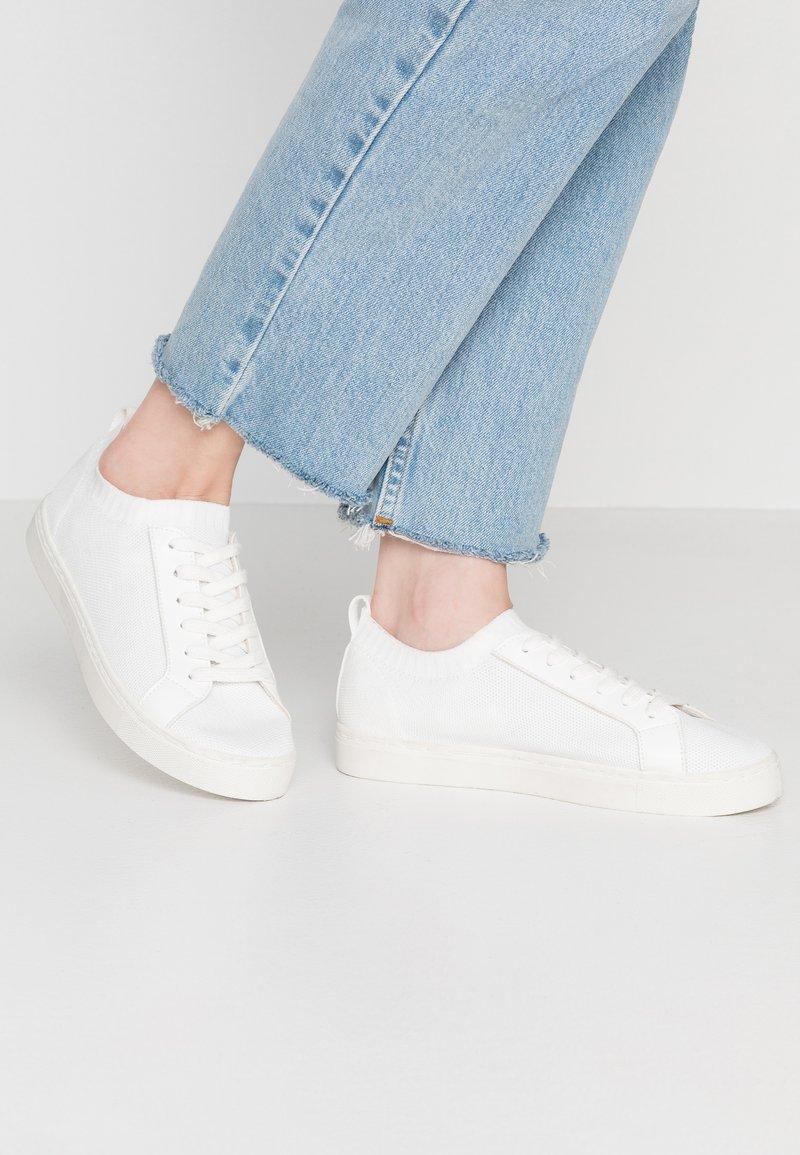 Anna Field - Sneakersy niskie - white