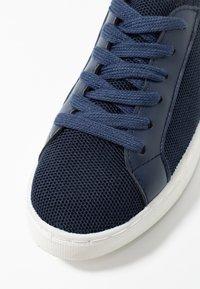 Anna Field - Sneakers laag - dark blue - 2
