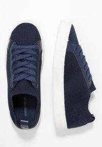 Anna Field - Sneakers laag - dark blue - 3
