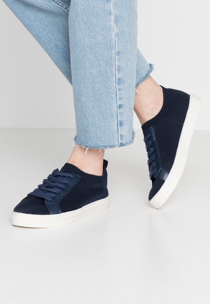 Anna Field - Sneakers laag - dark blue