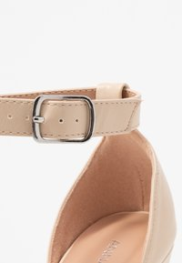 Anna Field - High heeled sandals - offwhite - 2