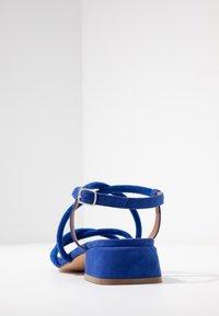 Anna Field - Sandaler - blue - 5
