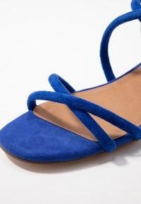 Anna Field - Sandaler - blue - 2